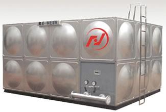 HFYXBF系列箱泵一体化供水泵站